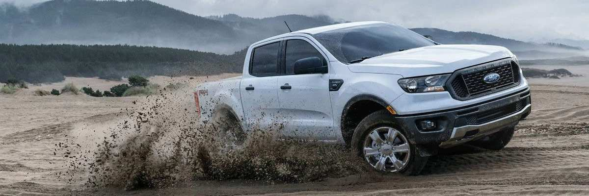 87 New 2019 Usa Ford Ranger Price