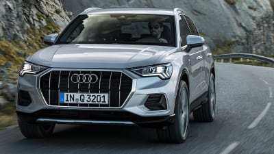 87 New 2020 Audi Q3 Release Date Prices