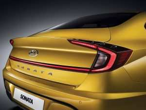 87 New 2020 Hyundai Sonata Limited Review and Release date