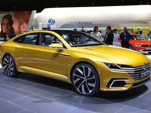 87 New 2020 Volkswagen Cc Rumors