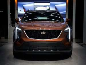 87 New Cadillac Xt4 2020 Research New