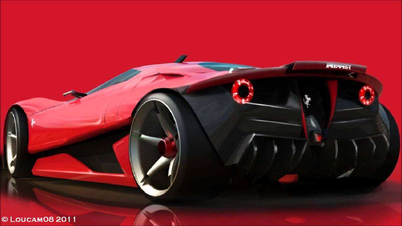 87 New Ferrari H2020 Price And Review