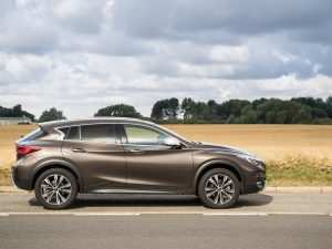 87 New Infiniti Cars For 2020 Ratings