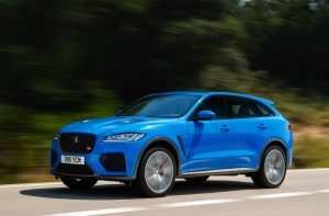87 New Jaguar F Pace New Model 2020 Price