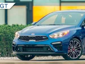 87 New Kia New Cars 2020 Overview