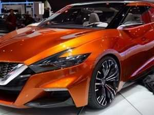 87 New Nissan Maxima 2020 Price Performance and New Engine