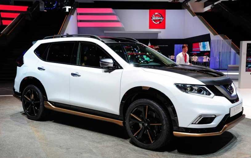87 New Nissan X Trail 2020 Colombia Review And Release Date