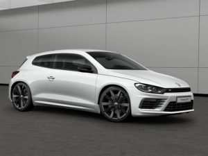 87 New Vw Scirocco 2019 Engine