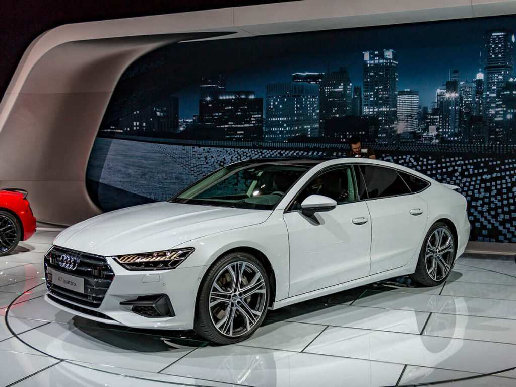 87 New When Do 2020 Audi Come Out Pictures