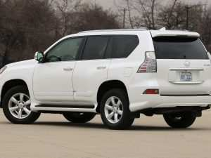 87 New When Does Lexus Gx 2020 Come Out Configurations