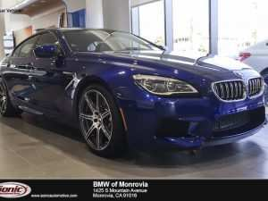 87 The 2019 Bmw For Sale Picture