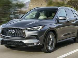87 The 2019 Infiniti Qx50 Apple Carplay Redesign and Review
