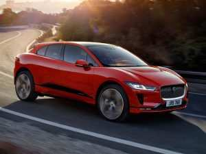 87 The 2019 Jaguar I Pace Release Date and Concept