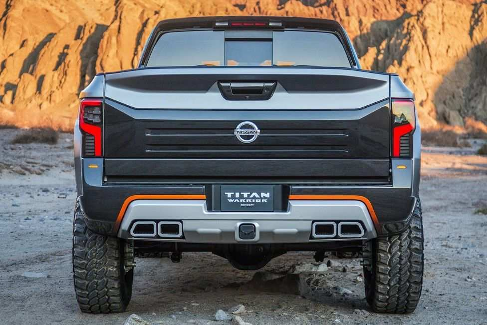 87 The 2019 Nissan Warrior Price Design And Review