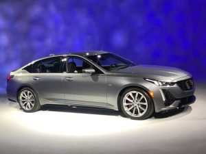 87 The 2020 Cadillac Ct5 Price Review
