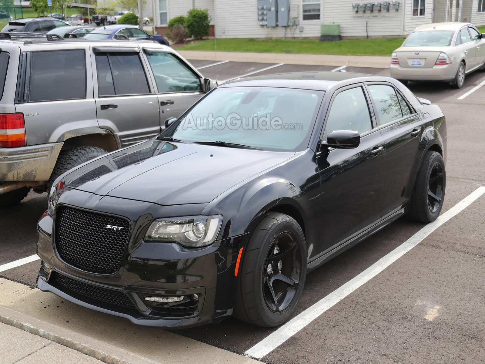 87 The 2020 Chrysler 300 Srt8 Performance And New Engine