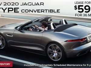 87 The 2020 Jaguar F Type Lease First Drive