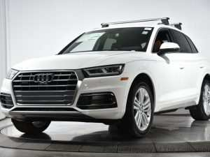 87 The Best 2019 Audi Q5 Configurations