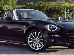 87 The Best 2019 Fiat Spider Reviews