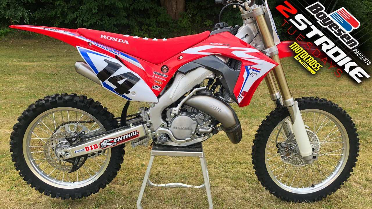 87 The Best 2019 Honda 2 Stroke Release Date And Concept