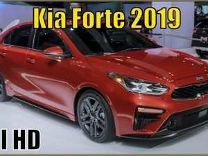 87 The Best 2019 Kia Forte5 Hatchback Spesification
