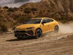 87 The Best 2019 Lamborghini Suv Price New Concept