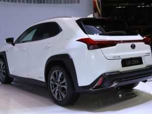87 The Best 2019 Lexus Ux Canada Price and Review