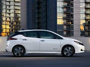 87 The Best 2019 Nissan Electric Price and Review