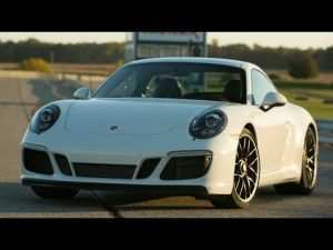 87 The Best 2019 Porsche Targa Gts Overview