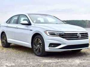 87 The Best 2019 Vw Jetta Redesign Redesign