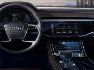 87 The Best 2020 Audi A8 V8 Spesification