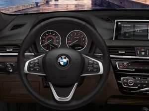 87 The Best 2020 Bmw X1 New Review