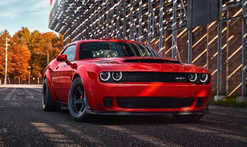 87 The Best 2020 Dodge Demon Price And Review