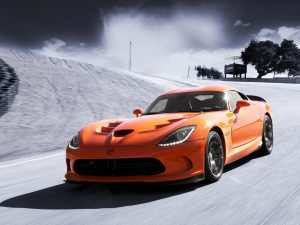 87 The Best 2020 Dodge Viper Car And Driver Exterior