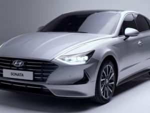87 The Best 2020 Hyundai Sonata First Drive
