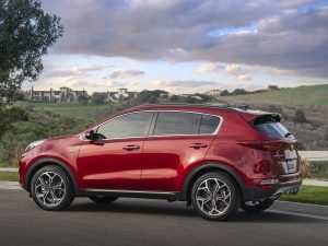 87 The Best 2020 Kia Vehicles Performance