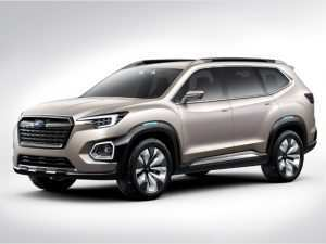 87 The Best 2020 Subaru Outback Concept Speed Test