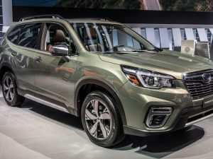 87 The Best 2020 Subaru Suv Models Price Design and Review