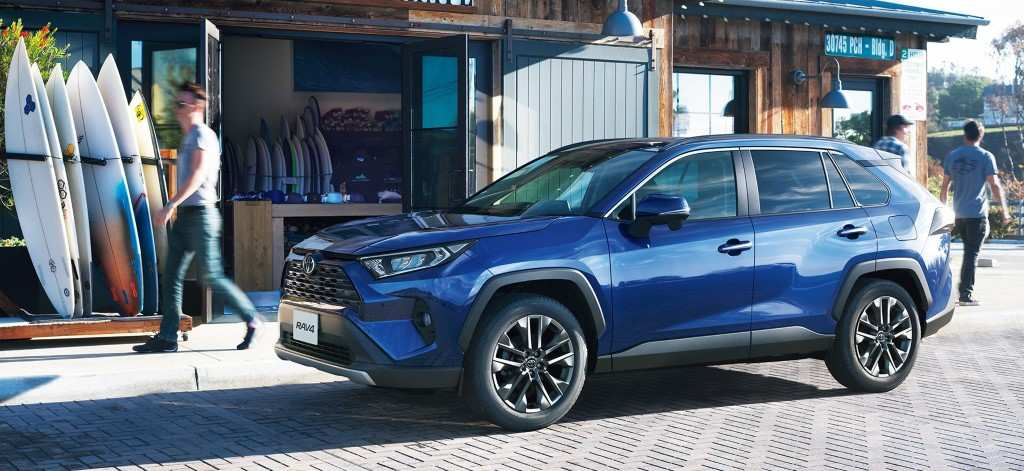 87 The Best 2020 Toyota Rav Prices
