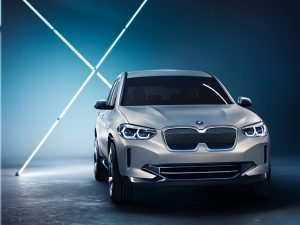 87 The Best BMW All Cars Electric By 2020 Release