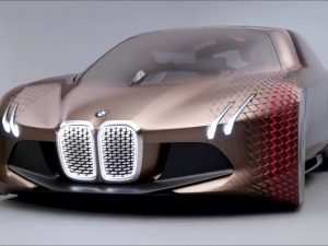 87 The Best BMW Concept Car 2020 Redesign and Review
