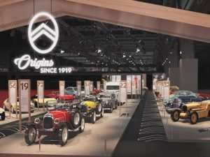 87 The Best Centenaire Citroen 2019 Performance and New Engine