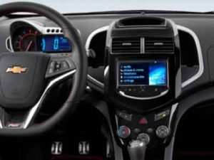 87 The Best Chevrolet Aveo 2020 New Review