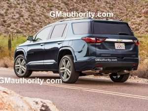 87 The Best Chevrolet Blazer 2020 Specs Price and Review