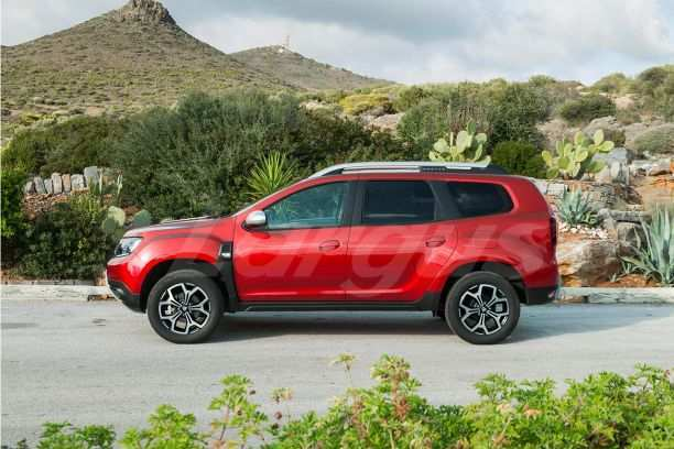 87 The Best Dacia Duster 2020 Specs