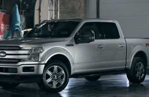 87 The Best Ford Platinum 2020 Model