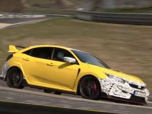87 The Best Honda Civic Type R 2020 Price Design and Review