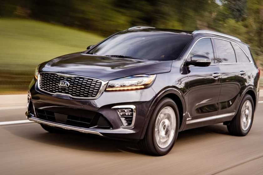 87 The Best Kia Classic 2019 Dates Performance and New Engine