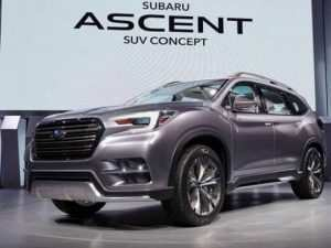 87 The Best Subaru Ascent 2020 Updates Prices