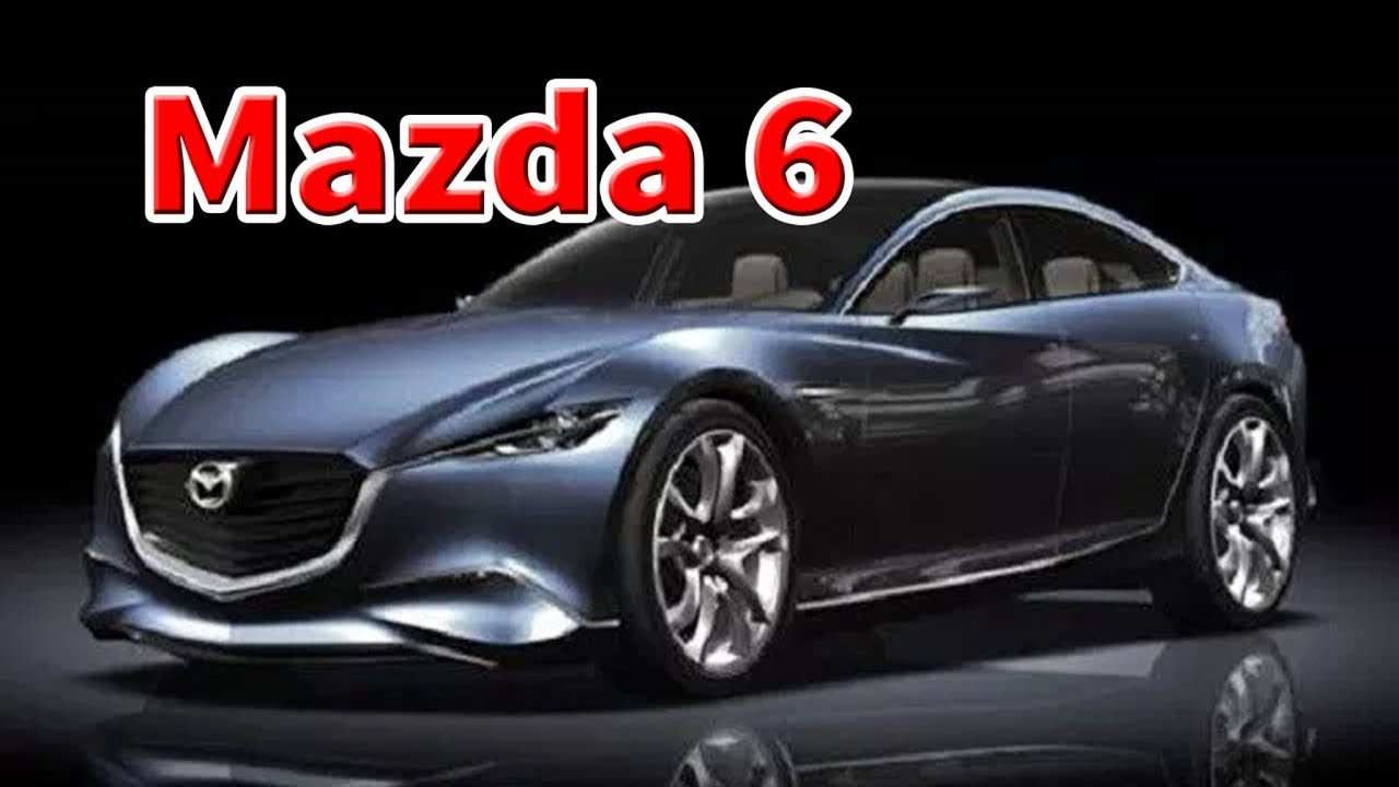 87 The Best Uusi Mazda 6 2020 Reviews